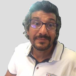 Luigi Vilari